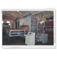Wholesale Down Press Double Side Laminate Pressing Machine / Plywood Hot Press Machine from china suppliers