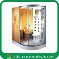 Wholesale Luxury & Function steam shower room(SSR-01) from china suppliers