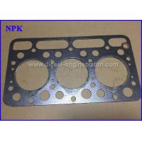 Buy cheap Kubota Engine D1102 Cylinder Head Gasket Overwhole Repair Part from wholesalers