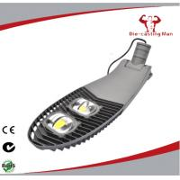 Wholesale 120W LED Street Light Outdoor AC90-305V IP66  Road Lighting Aluminum Die-Casting Noah from china suppliers
