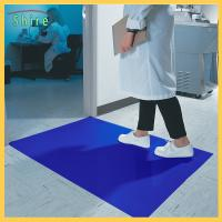 Wholesale Construction Clean Room Sticky Mat For Environment Controlled Dirt Resistant from china suppliers