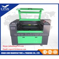 Wholesale LXJ9060 60W Cnc Laser Engraving Cutting Machines from china suppliers