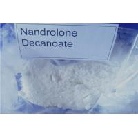 Wholesale Injectable Deca Durabolin Nandrolone Decanoate For Mass Muscle Growth from china suppliers