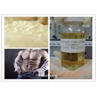 Wholesale Equipoise Bodybuilding CAS 13103-34-9 , High Purity Boldenone Undecylenate Injection from china suppliers