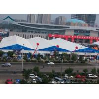 Quality UV - Resistant Customized  Exhibition Tents For Hallmark  Event / Trade Fair for sale