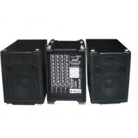 Wholesale Public Address DJ Floor Standing Stereo Speakers Audio System from china suppliers