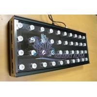 Buy cheap 120W 400 * 212 * 62mm IP68 or IP44 Grade LED Aquarium Light CE & RoHS Approved from wholesalers