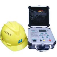 Wholesale EN 397 and ANSI Z89 Standard Portable Safety Helmet Anti Static Resistance Tester from china suppliers