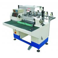 Wholesale Semi - Auto Stator Wire Coil Winder Machine / Ceiling Fan Winding Machine from china suppliers