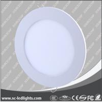 China competitive price CE Rohs 12w cob led panel light on sale