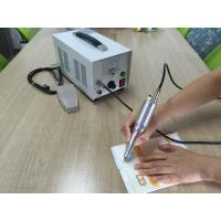 Wholesale 40Khz Portable Ultrasonic cutting machine ultrasonic cutting knife for 0.01~3mm PC foils from china suppliers