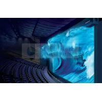 Wholesale Luxury decoration Customized 3D Cinema System with perfect fusion effect for amusement park from china suppliers