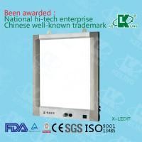 Wholesale x-ray film viewer KL-LEDIT from china suppliers