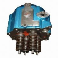 Buy cheap Cylinder Head with Exhaust/Inlet Valve Guide and Spring from wholesalers