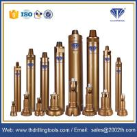 Qualified 6 Inch DTH Hammer For Mining And Water Well Drilling With QL60 DHD360 SD6 Shank Type