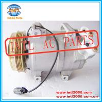 Wholesale PV7 DKS17BD ac Compressor Mitubishi ZINGER Fuzion 2.4 2005-2008 from china suppliers