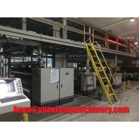 Wholesale 3/5 Ply 1800MM Corrugated Cardboard Production Line For Cardboard Making from china suppliers