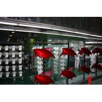 Wholesale Powder Coating Booths Motorcycle production Assembly Line Liquid Painting System from china suppliers
