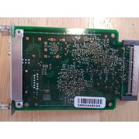 High Speed WAN Interface Card Genuine CISCO EHWIC -1GE - SFP - CU