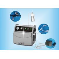 Wholesale Beauty Equipment Water Oxygen Jet Peel Machine for Face Cleaning Skin Rejunvation from china suppliers