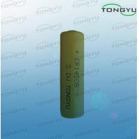 Wholesale 3V Lithium Manganese Dioxide Battery Lightweight Safety For Motherboard from china suppliers