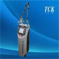 Wholesale Medical Co2 Fractional laser stretch mark removal machine Wind cooling CE approved from china suppliers