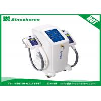 Wholesale Vacuum Cryolipolysis Fat Freezing Machine For Fat Reduction In Beauty Clinic Hospital from china suppliers