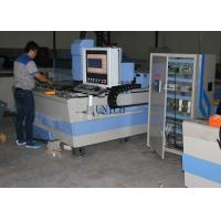 Wholesale Raycus or IPG Fiber Laser Cutting Machine for cut thin sheet metal from china suppliers