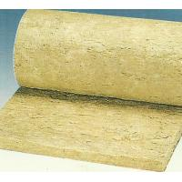 Wholesale Industrial Yellow Rockwool Insulation Blanket Sound Absorption Non-Combustible from china suppliers