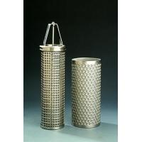 Wholesale Sintered Metal Mesh Filter Cartridges,Sintered Filter Cartridge,Multi-Layer Sintered Tubes from china suppliers
