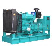 Wholesale 350kva / 280kw Cummins Engine Diesel Generator With Electric Starting from china suppliers