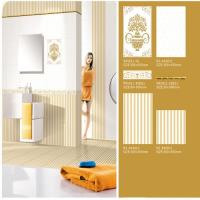 Quality Wall Tile and Floor Tile in Bathroom (W1-A45011) for sale