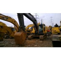 Wholesale VOLVO 210BLC USED EXCAVATOR FOR SALE from china suppliers