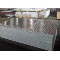 Wholesale 3003 Aluminum Tread Plate-the best 3003 Aluminum Tread Plate manufacture from china suppliers