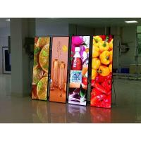 Buy cheap Ultra Thin led display panel LED Screen for shops P2 P2.5 P3 from wholesalers