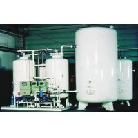 Wholesale Skid-Mounted PSA Nitrogen Generator , Oxygen Production Plant 1000m3/hour from china suppliers