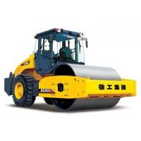 Buy cheap XS142J Mechanical Single Drum Vibratory Road Roller from wholesalers