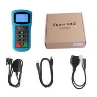 Wholesale Super VAG K+CAN Plus 2.0 VAG Diagnostic Tool super vag k can plus 2.0 from china suppliers