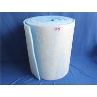 Wholesale Washable Reusable Air Intake Pre Filter , 15 mm - 20 mm Thick Air Pre Filter Material from china suppliers