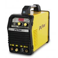 Buy cheap Digital DC Tig Welder / TIG200 Inverter Tig Welding Machine Gas Post Adjusted Function from wholesalers
