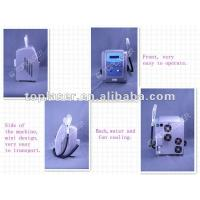 Wholesale 8mm×40mm  Portbal IPL Beauty Machine Ance Scar Removal 3ms-8ms from china suppliers