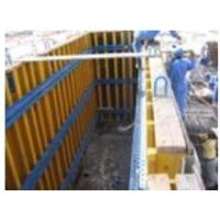 Quality Adjustable Engineered Formwork System With Stair Shaft ISO9001 - 2008 for sale