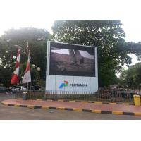 Wholesale Street Audiences High Resolution LED Display / LED Advertising Screen from china suppliers