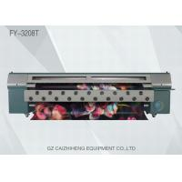 Wholesale Infiniti Automatic HD Digital Flex Printing Machine 3208T Easy Installation from china suppliers