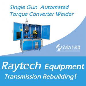 Wholesale Torque Converter Single Gun Auto-welder Rebuilding Equipment from china suppliers