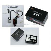 Wholesale OEM Energy Saving 15v 36watt 2700LM Shock proof mini dc ballast HID Kit from china suppliers