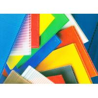 Wholesale Corrugated PP sheet from china suppliers