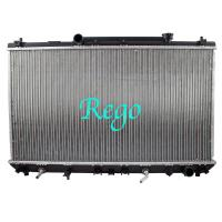 Wholesale New Toyota CAMRY Automotive Engine Cooling Aftermarket Replacement Aluminum Radiator from china suppliers