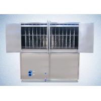 Wholesale Fresh Vegetables / Fruits preservation Plate Ice Machine , Plate Ice Maker Equipment from china suppliers