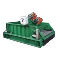 Wholesale Oilwells drilled circulating equipment Mud Linear Shale Shaker from china suppliers